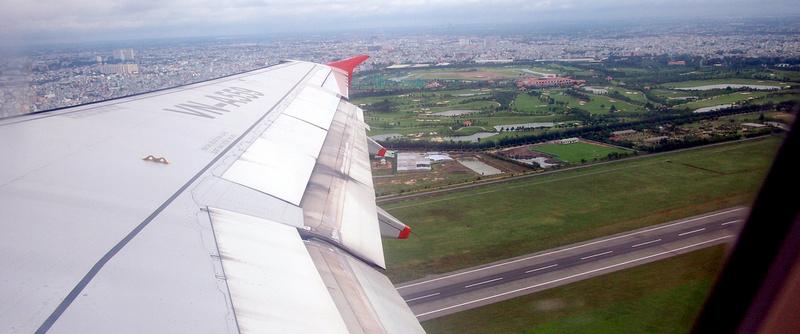 Tan Son Nhat International Airport golf course
