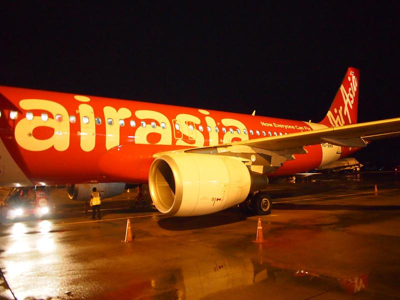 AirAsia at DMK