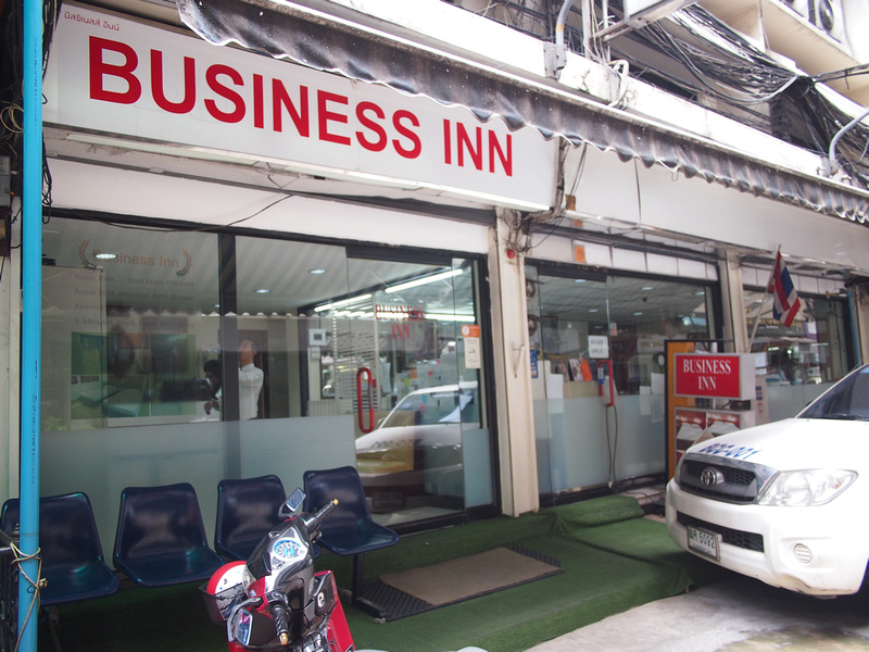 Business Inn, Bangkok