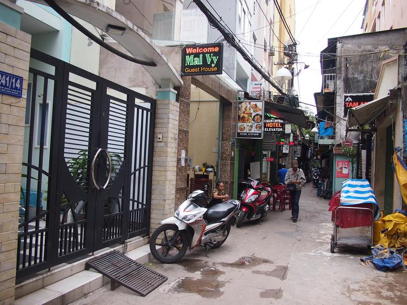 241 Pham Ngu Lau
