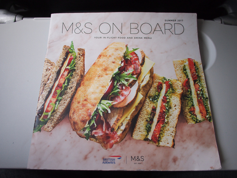 M&S On Board