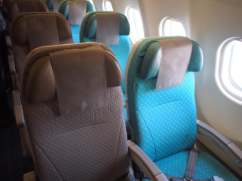 A330 seats