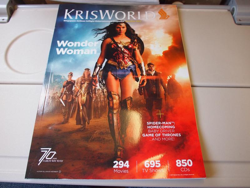 Krisworld - Oct-2017
