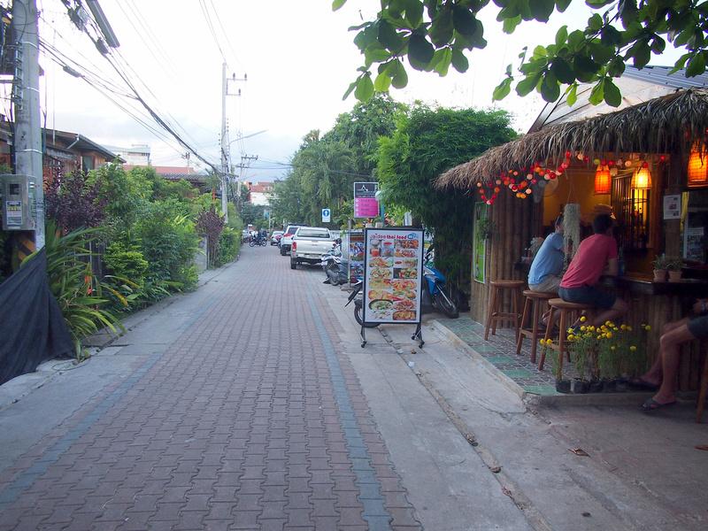 Moon Muang Road Lane 6