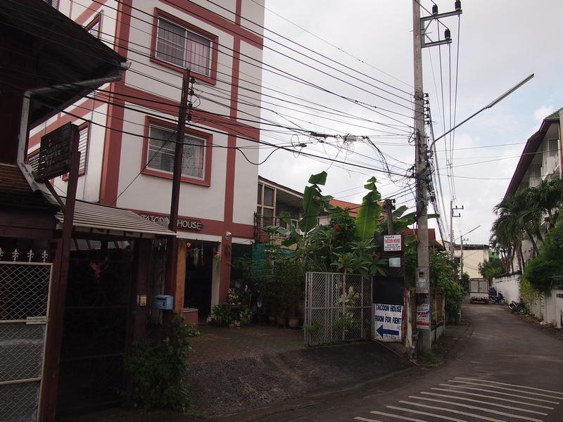 Moonmuang Road Soi 3