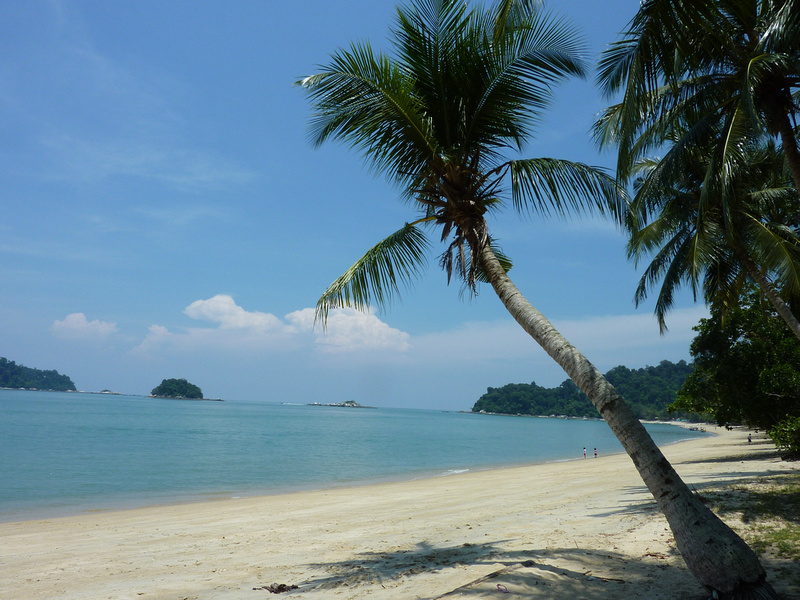 essay about my holiday in pulau pangkor