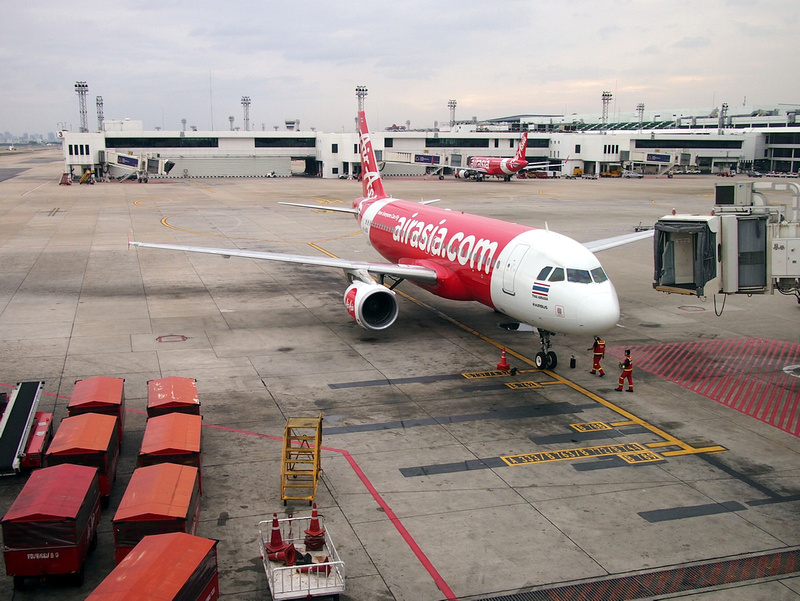 AirAsia to SGN