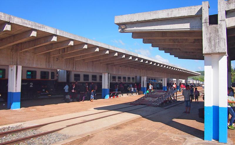 Sihanoukville Station