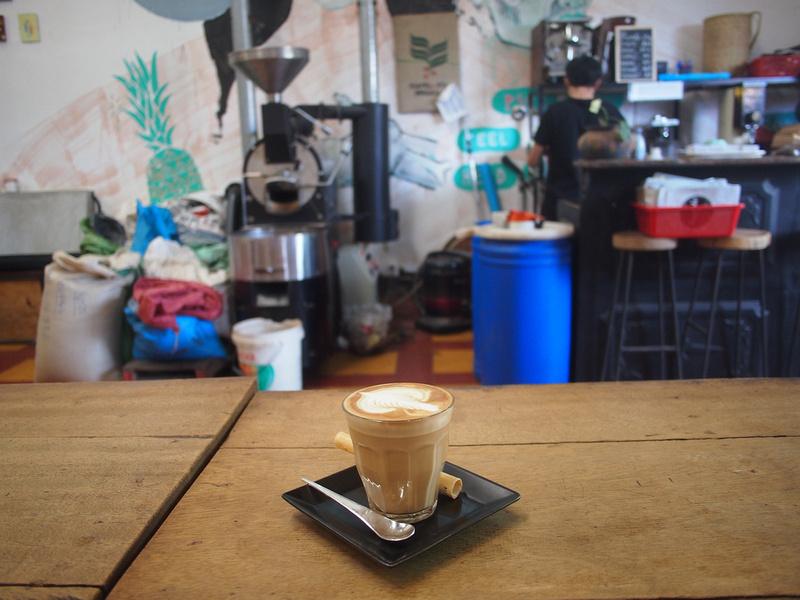 Cafe Espresso cafe latte