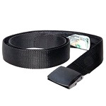 Active Roots Security Belt - Hidden Money Anti-Theft Travel Belt