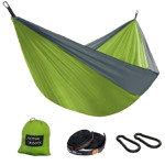 Active Roots Camping Hammock