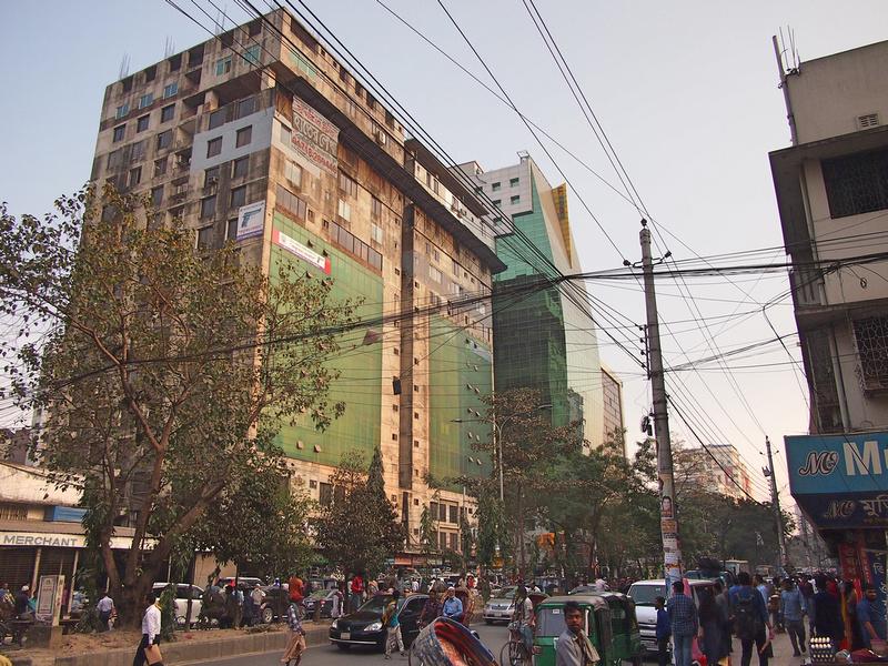 Hotel 71, 176 Shaheed Syed Nazrul Islam Sarani