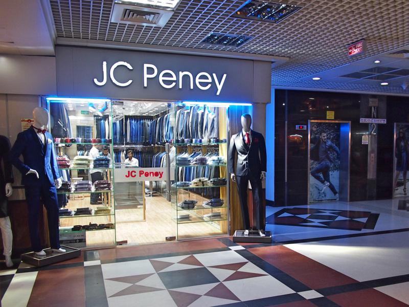 JC Peney