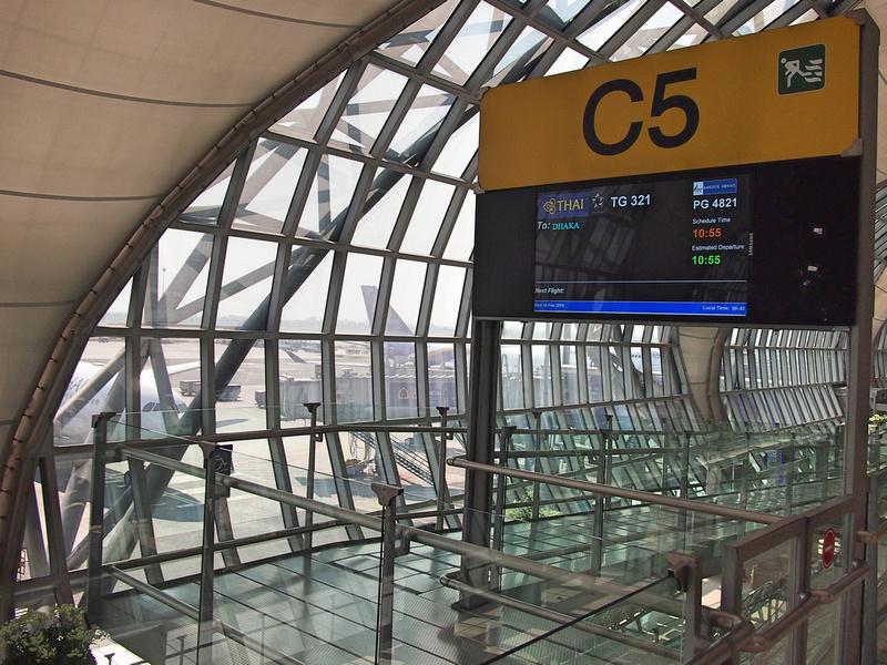 BKK Gate C5