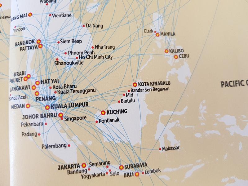 SGN-PEN route