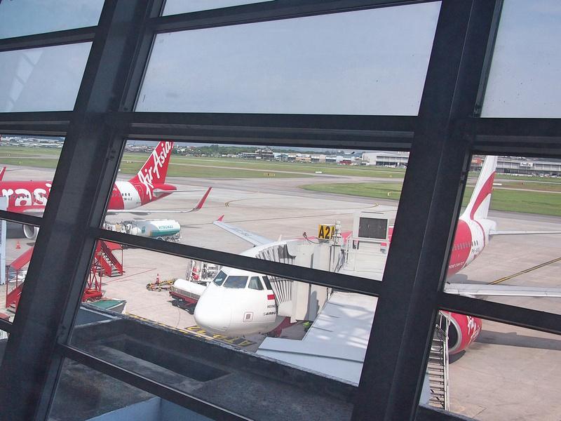 AirAsia at PEN