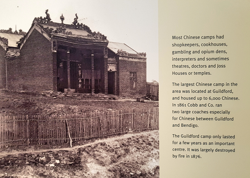 Chinese camps