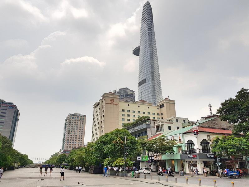 Where I'm At: May, 2018 – Saigon edition