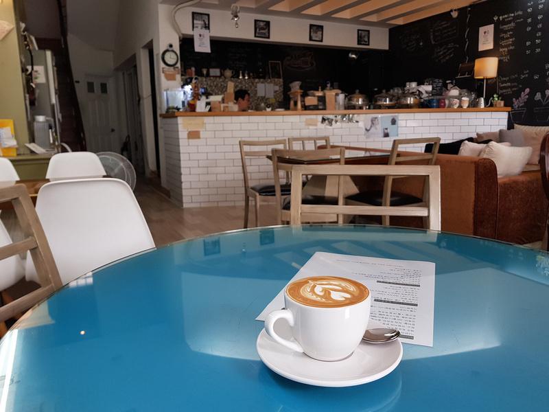 Awesome Coffee Roasters