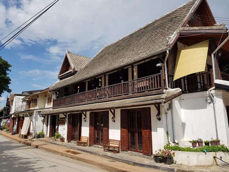 Mekong Sunset Guesthouse