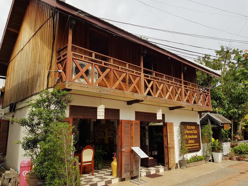 My Lao Home Hotel