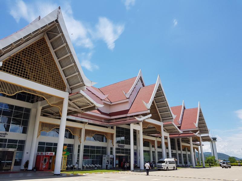 LPQ Airport
