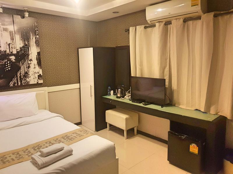 S30 room