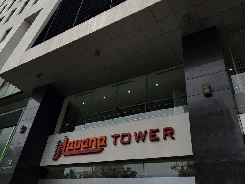 Havana Tower