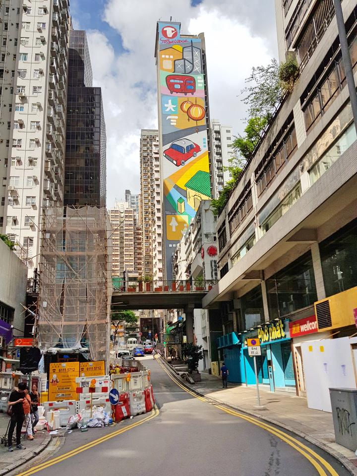 Travelodge street view