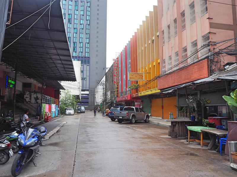 Petchaburi Soi 41