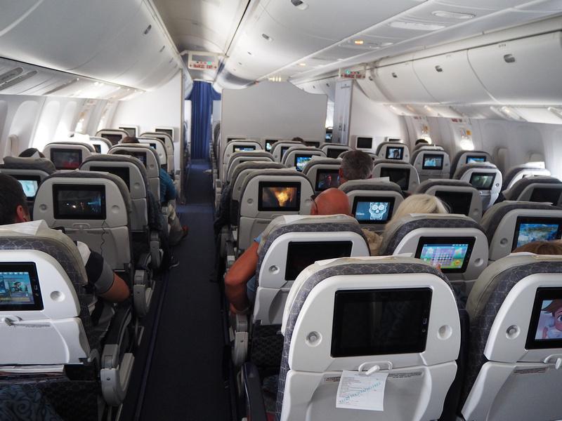 2-3-2 seats