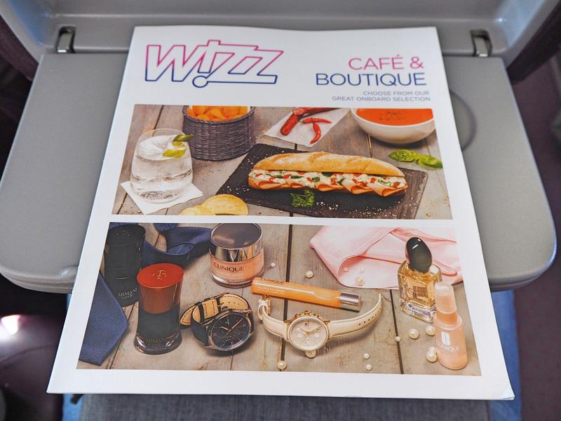 Wizz Cafe