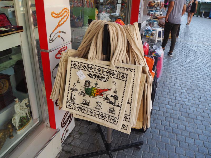 Cyprus souvenir