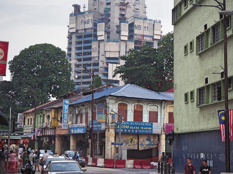 Chinatown PNB118