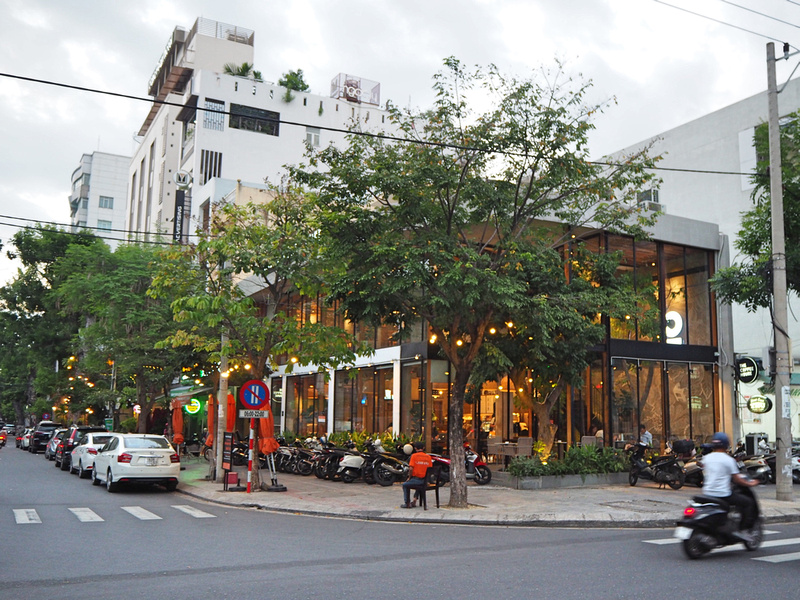 Coffee House Da Nang