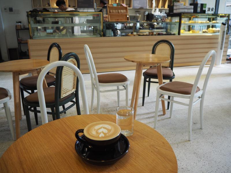 Wonderlust Cafe
