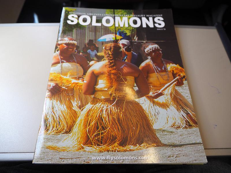 Solomons Magazine