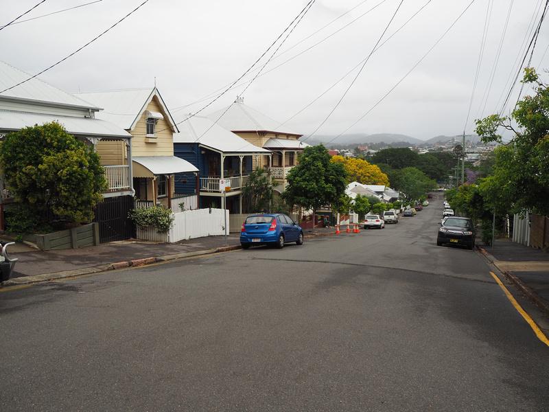 Cricket Street