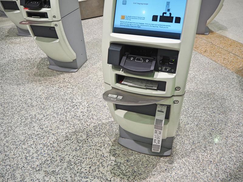 Printing tag