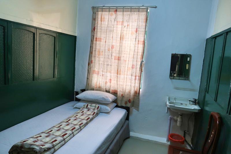 Sanva room