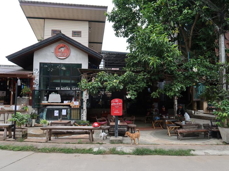 KH Aotha Cafe