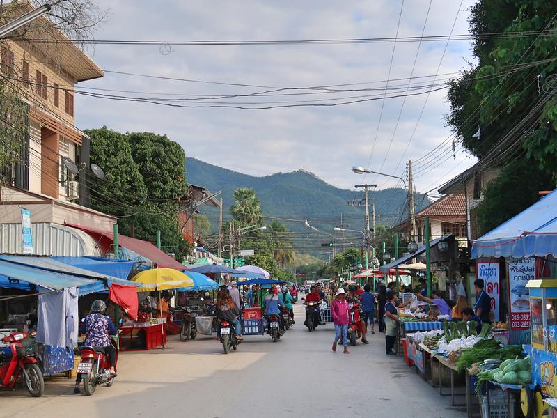 Pai Town