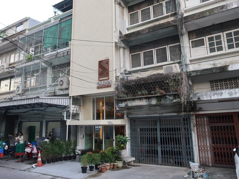 Hotel Review: Sarnn Sukhumvit 28, Bangkok - Thailand