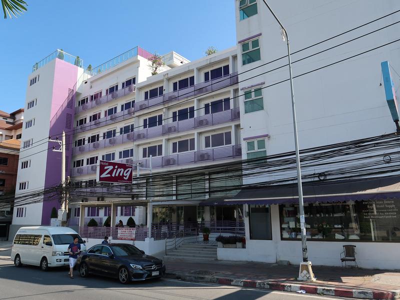 Zing Hotel