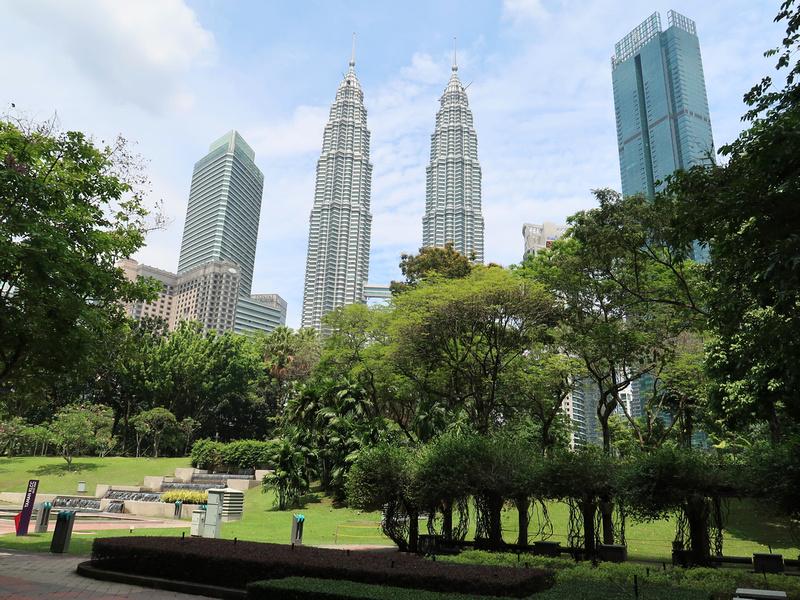 Where I'm At: February, 2019 – Kuala Lumpur edition