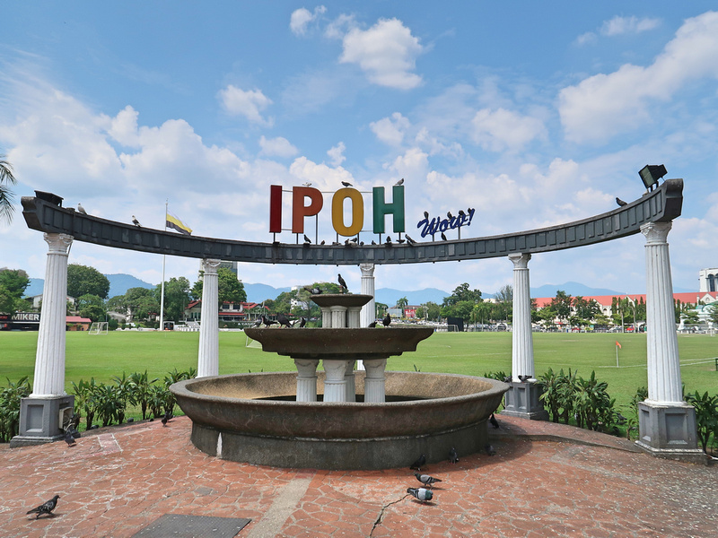 Ipoh Wow