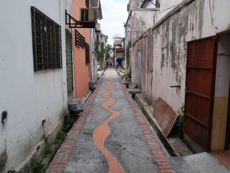 New Laneway