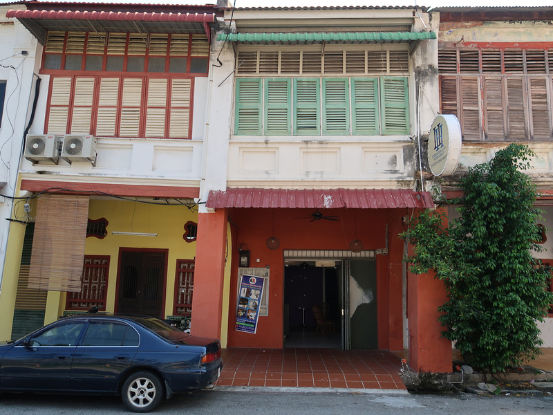 Eastern Inn, Georgetown, Penang