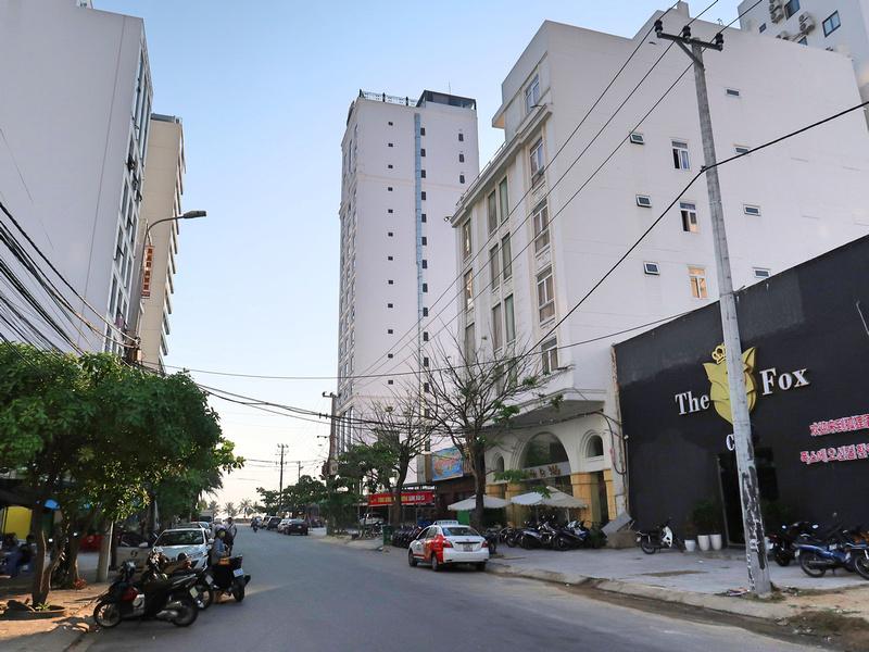 Do Ba Street