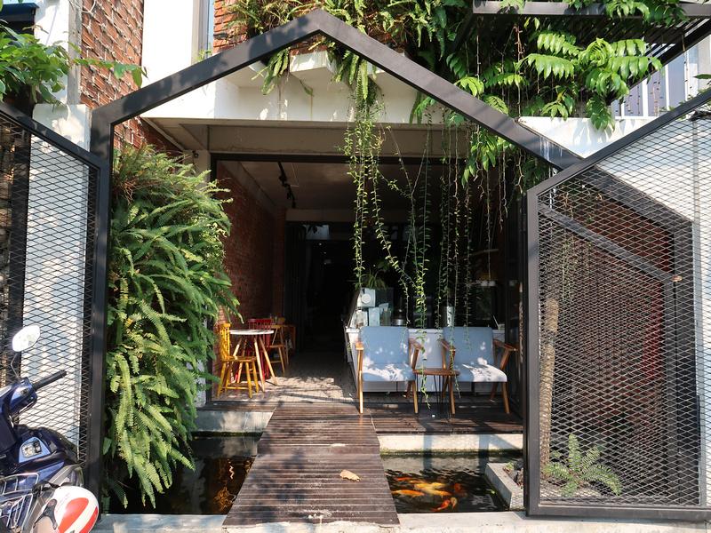 85 Coffee House